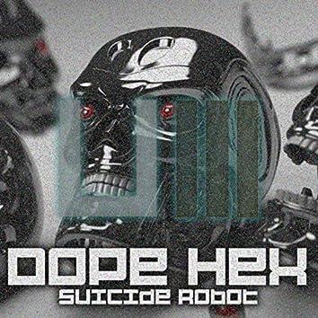 Suicide Robot