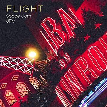 Flight (feat. JFM)
