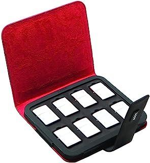 Zippo Collectors Case, Black, One Size