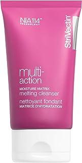 Strivectin Multi-Action Moisture Matrix Melting Cleanser for Unisex 4 oz Cleanser