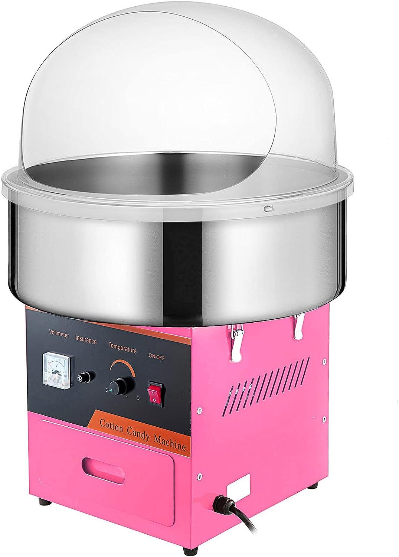 fgfg Mini Gifts Cotton Candy Make Machine Super-cheap DIY Children's