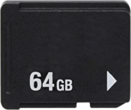 $108 » OSTENT 64GB Memory Card Stick Storage for Sony PS Vita PSV1000/2000 PCH-Z081/Z161/Z321/Z641