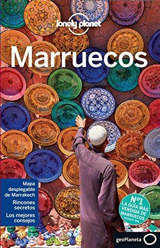 Marruecos 7: 1 (Guías de País Lonely Planet) [Idioma Inglés]