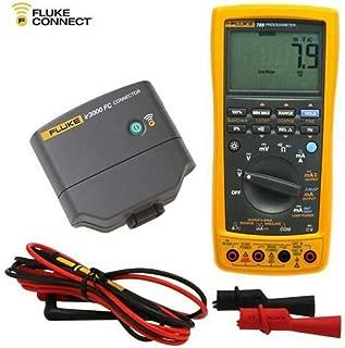 Fluke 789/IR3000 Bundle Package, Includes 789 Process Meter and IR3000 Adapter