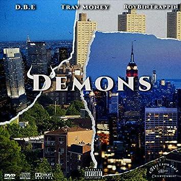 Demons (feat. Trav Money & RoyBinTrappin)