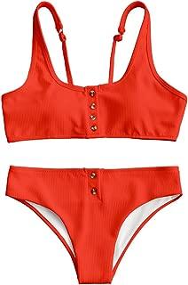 Best adjustable strap bikini Reviews