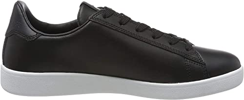 Armani exchange sneaker, donna in pelle XDX032XV161 100