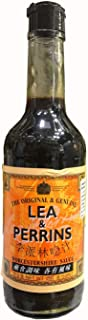 Lea & Perrins Lea and Perrins Worcestershire Sauce 290g