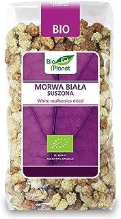 Morera blanca seca BIO 250 g - BIO PLANET
