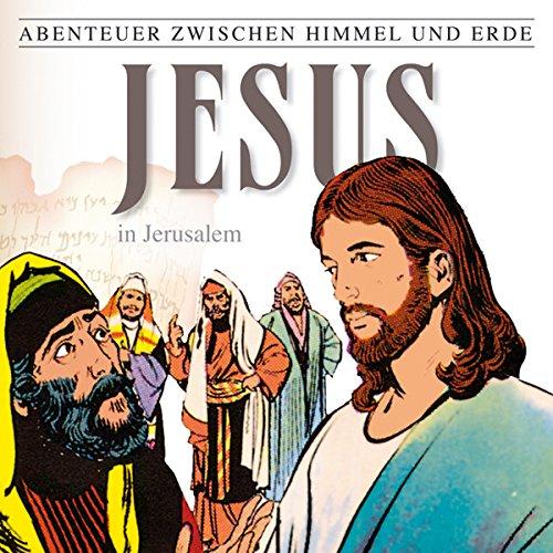 Jesus - In Jerusalem Titelbild