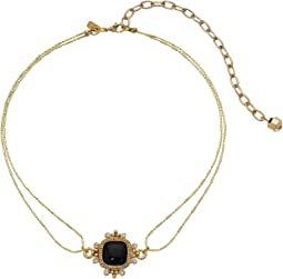 Vanessa Mooney - The Saint Andrea Choker Necklace