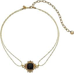 The Saint Andrea Choker Necklace