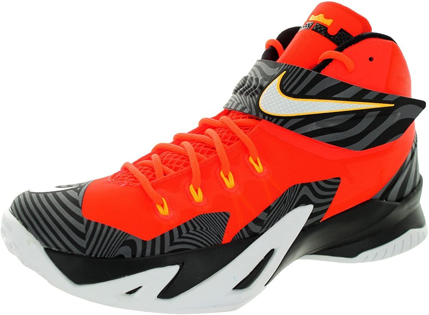Men's Nike Zoom Soldier VIII Basketball shoes