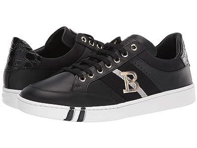 Bally Wilsy/0 Sneaker (Black) Men