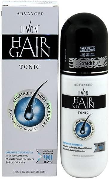 Livon Hair Gain Tonic 150ml