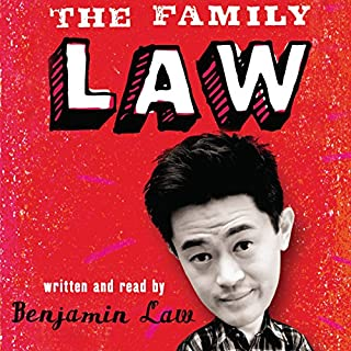 The Family Law cover art