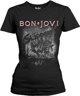 esBon Jovi Camiseta Camiseta Amazon Jovi esBon Amazon ZPXiTwkulO