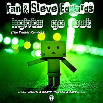 Lights Go Out (The Winter Remixes)
