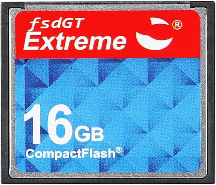 Compact Flash Memory Card Original Camera Card CF Card 16GB
