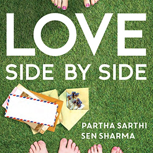 Love Side by Side cover art