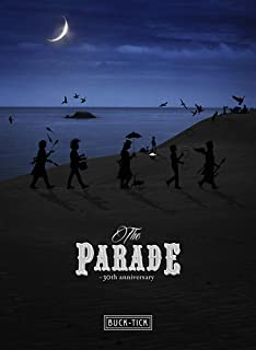 THE PARADE ~30th anniversary~ (Blu-ray:完全生産限定盤)