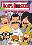 Bob's Burgers: The Complete 5th Season by H. Jon Benjamin
