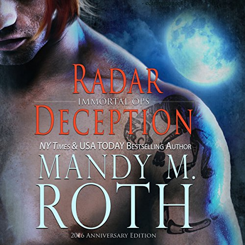 Radar Deception (2016 Anniversary Edition) cover art