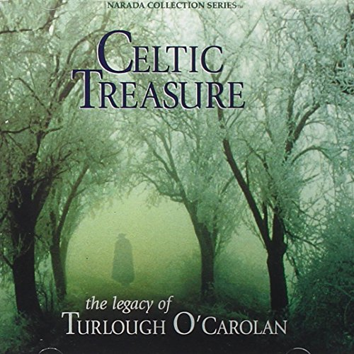 Celtic Treasure - The Legacy of Turlough O'Carolan