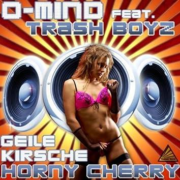 Geile Kirsche / Horny Cherry (Club Mixes)