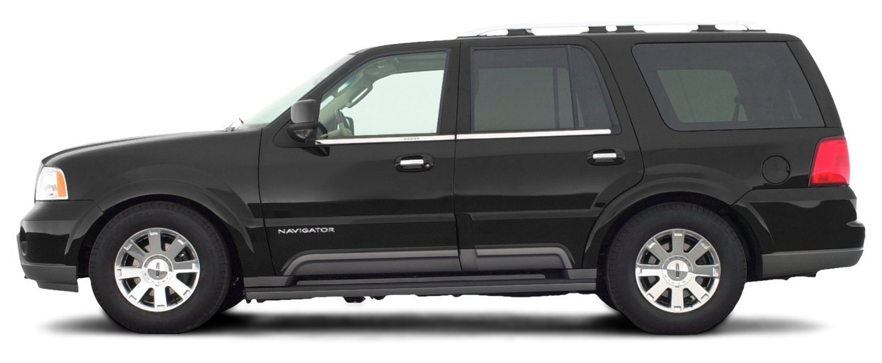 Amazon 2004 Lincoln Navigator Reviews Images And Specs Vehicles