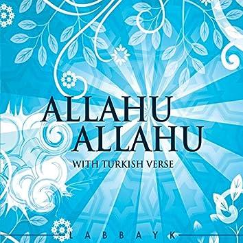 Allahu (Turkish Version)