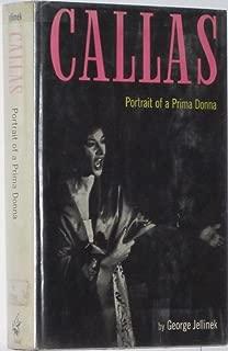 Maria Callas: Portrait of a Prima Donna