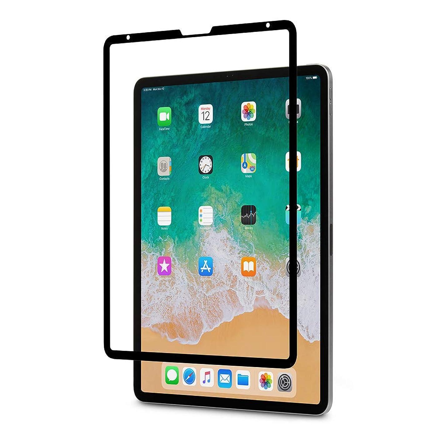 リベラル永続論理的にmoshi iVisor AG for iPad Pro 12.9inch (3rd Gen.)
