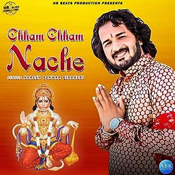 Chham Chham Nache - Single