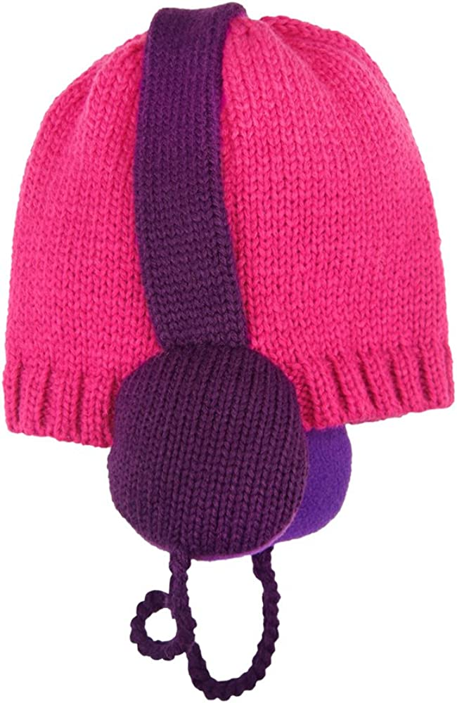 Igloos Girls Head Phone Cap Flap Indianapolis Shipping included Mall