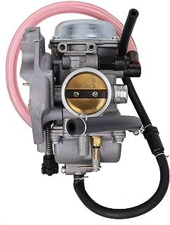 Triumilynn Carburetor Assembly for Arctic Cat 250 300 2x4 4x4 Carb 2001 2002 2003 2004 2005
