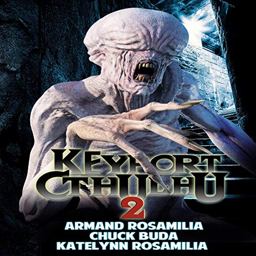 Keyport Cthulhu 2 cover art