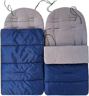 Footmuff For Stroller Universal Lavany Toddler Baby Sleeping Bag Cosy Toes Liner Pram