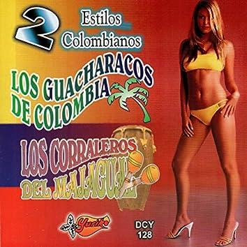 2 Estilos Colombianos