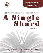 Single Shard - Teacher Guide by Novel Units