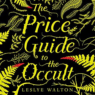 The Price Guide to the Occult cover art