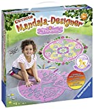 Ravensburger 29706 – Princess Mandala Designer Outdoor -