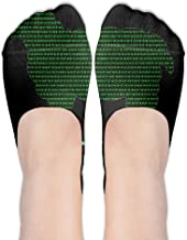 Personalized Do Androids Dream Of Electric Sheep No-Show Low Cut Ankle Socks For Womens