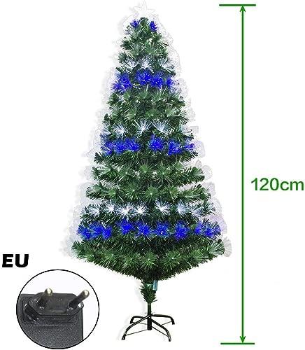 Arbol Navidad Fibra Optica