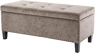 Best madison storage bench ottoman Reviews