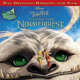 Tinkerbell und die Legende vom Nimmerbiest Titelbild