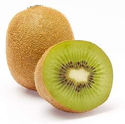 Organic Kiwifruit, One Medium