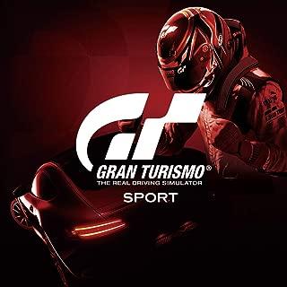 Gran Turismo Sport - PS4 [Digital Code]