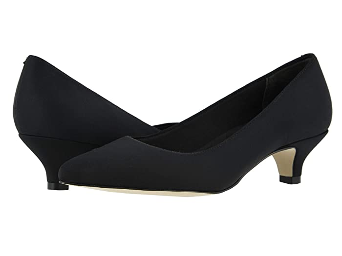 Walking Cradles  Bobbi (Black Micro) Womens  Shoes