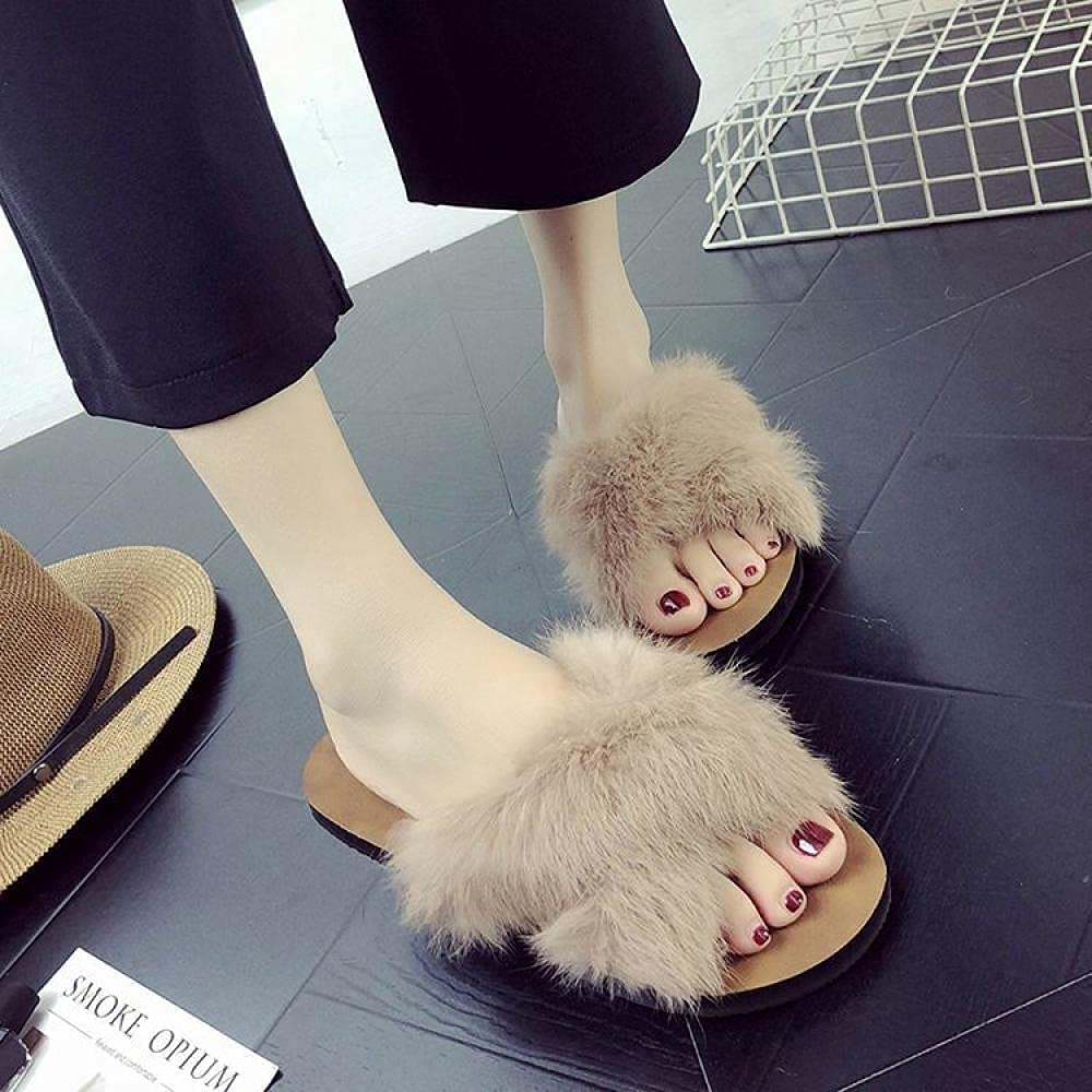 LUXMAX New color Beautiful Winter Home Slippers price Plush ,Fur-Slip Slipp